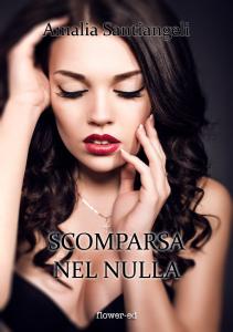 Amalia Santiangeli, Scomparsa nel nulla