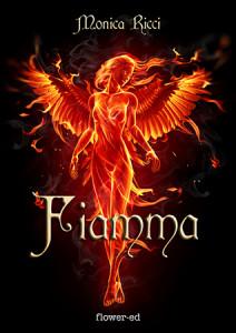 """Monica Ricci, """"Fiamma"""""""